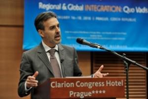 George Mavrotas, GDN Chief Economist
