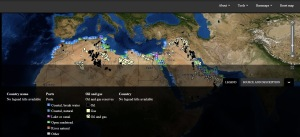 Arab Spatial Atlas